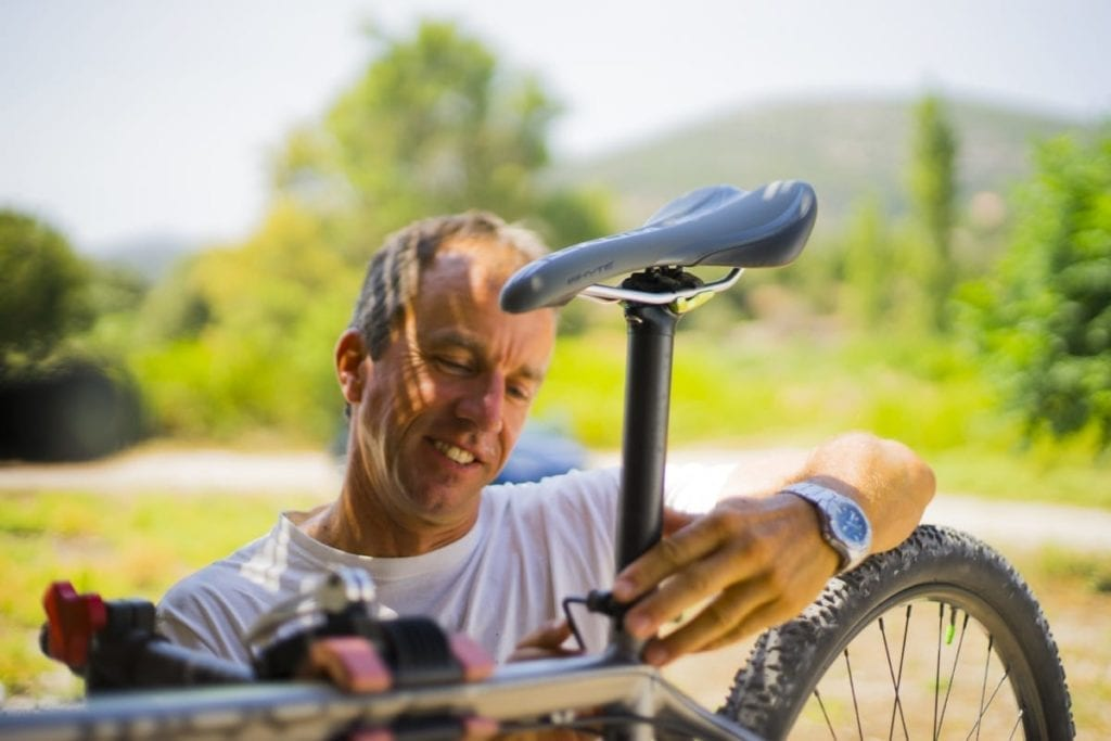 Bike Maintainence