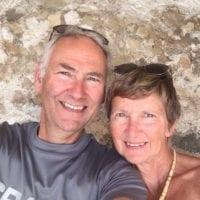 Nick and Pam Jackson