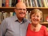 Nigel and Val Ford