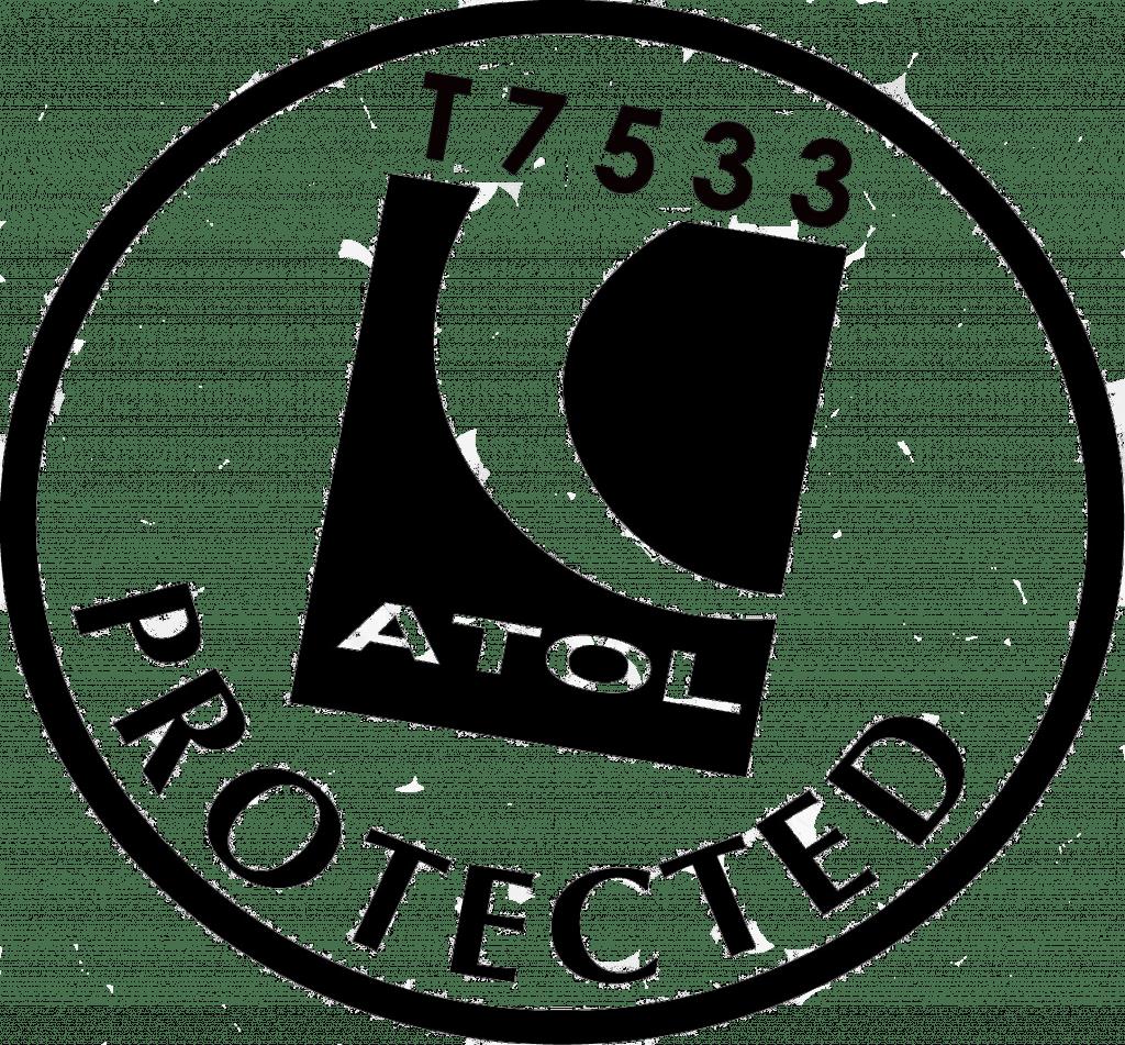 Richmond ATOL Logo