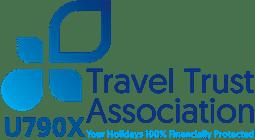 Travel Trust Association Logo