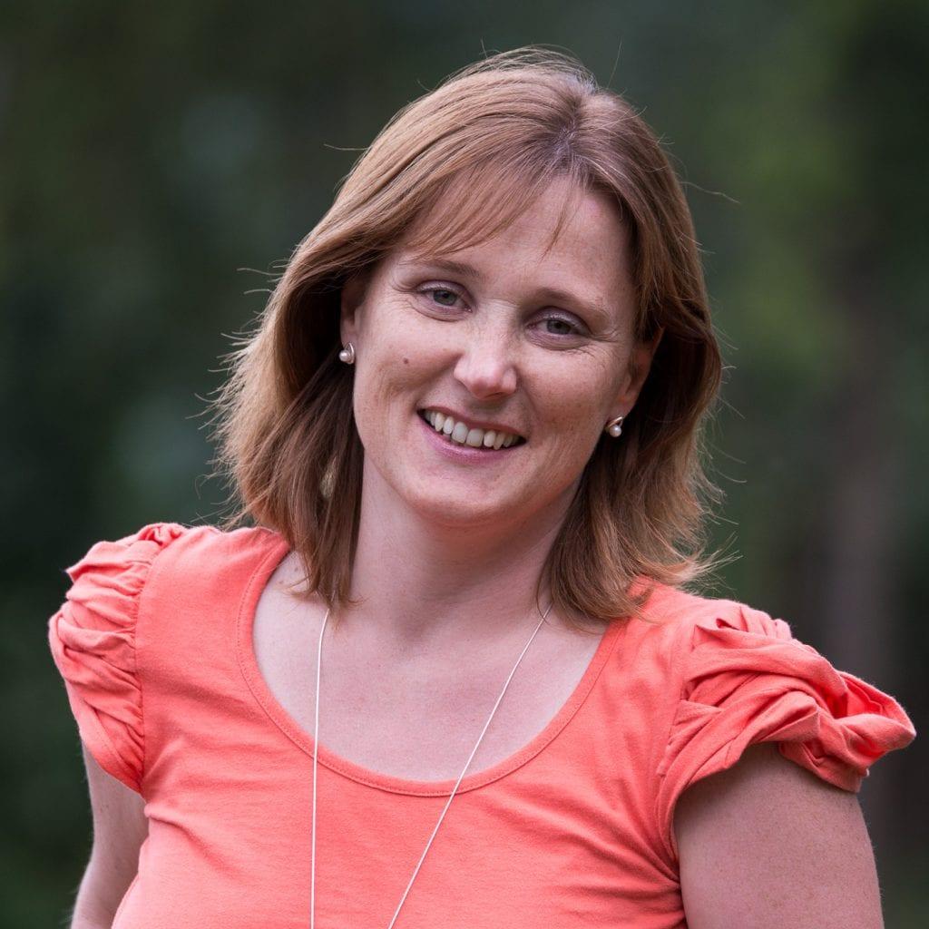 Lorraine Kingsley
